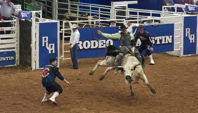 When Rodeos Turn Terrifying Top 3 Most Shocking Injuries