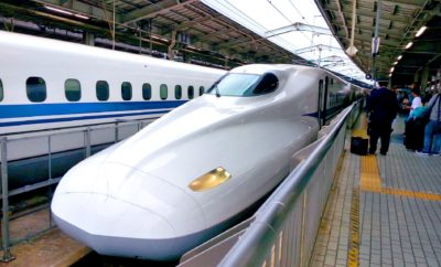 Dallas Station Location Selection Made for Texas Bullet Train