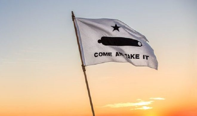 'Come And Take It': Gonzales, Birthplace of Texas Independence