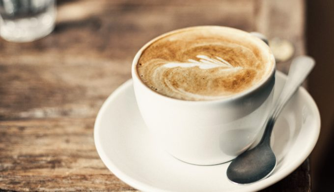 Fill up Your Mug With Free Java on National Coffee Day