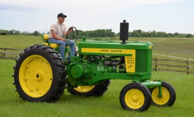 Top 3 Classic Tractors Ever to Grace Texas Farmland