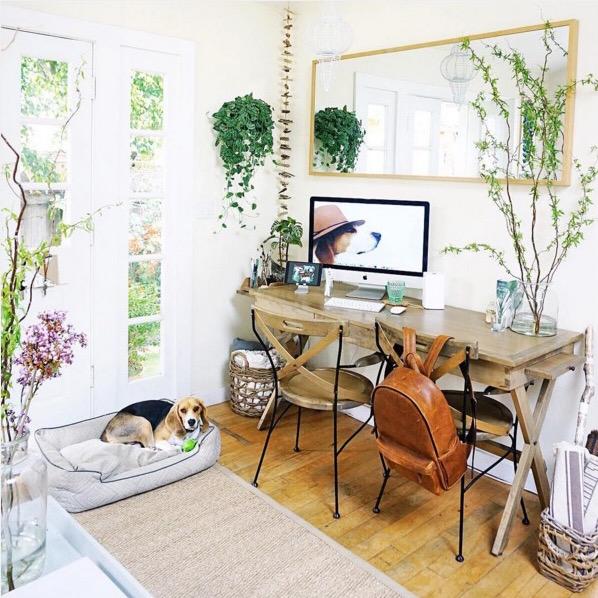 Couple Transforms Tiny Garage Into Incredible Home