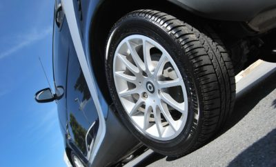 How to Avoid the Wobbly Wheel Scam Recently Hitting Texas