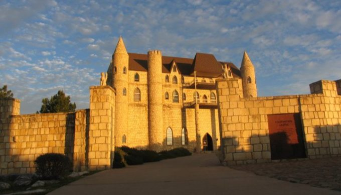 Falkenstein Castle: A Texas-Sized Fairy Tale in the Hill Country