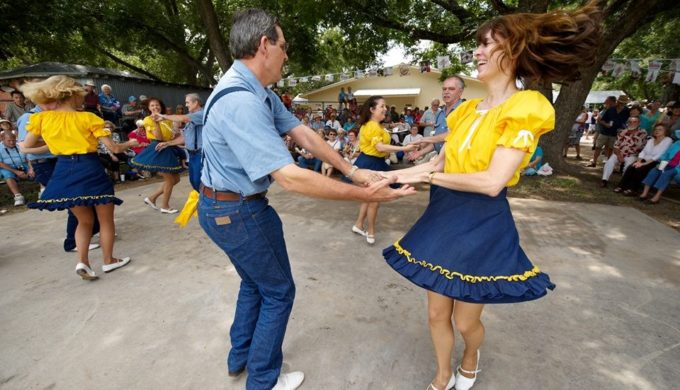 Celebrating Family, Friends, and Life in Castroville: The 'Little Alsace' of Texas