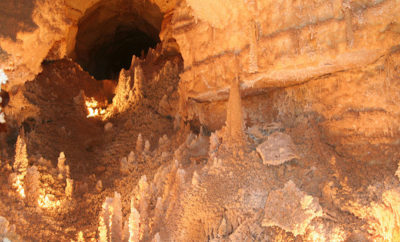 Caverns of Sonora: A Texas Treasure Buried Beneath Ranchland