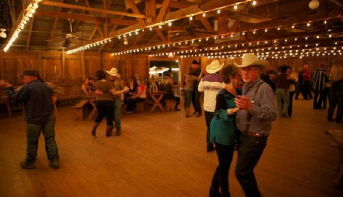 Waltz Across Central Texas With a Dance Hall Directory