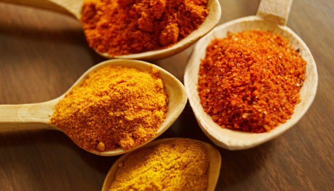 The Spice of Life: Have We Accidentally Found a Fountain of Youth?