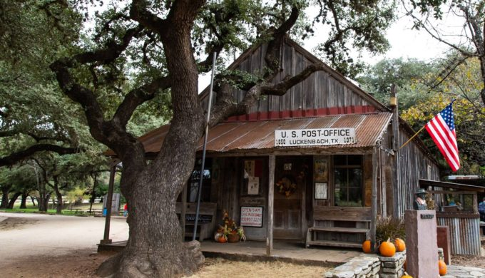 5 Charming Texas Hill Country Towns You Need to Experience