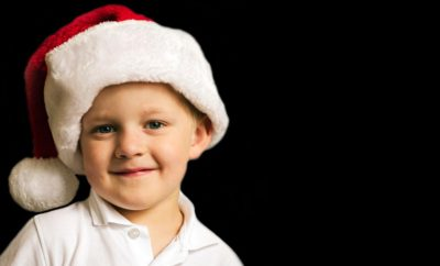 Holiday Toy Drives: Help Make a Child Smile Brighter This Season