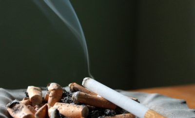 Company Offers 6-Days-Off Incentive to Non-Smoking Employees