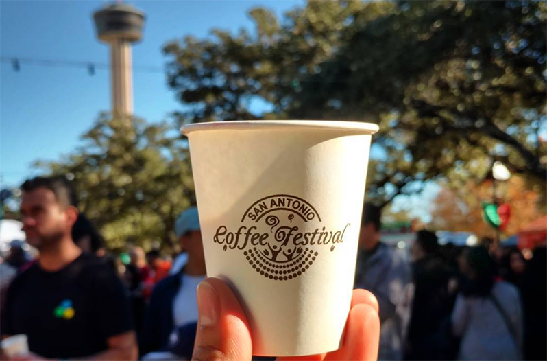 The 2018 San Antonio Coffee Festival Is A Must Do