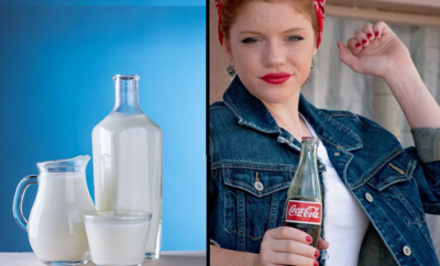People are Mixing Milk and Coke, and We're on the Fence