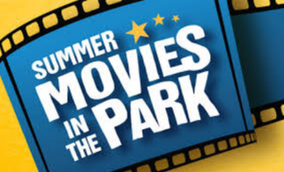 movies in the park San Marcos