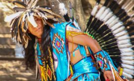 How Did Native Americans Prevent Mosquito Bites?