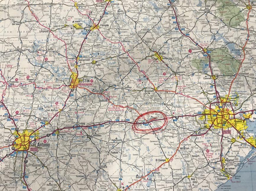 columbus map 3