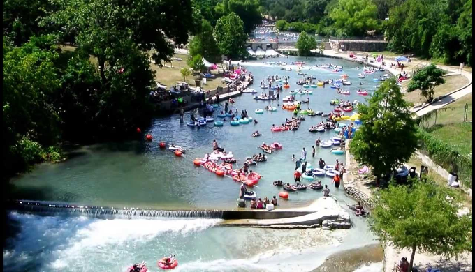 Perfect Tubing Conditions Expected for Memorial Day Weekend