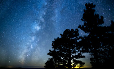 Fredericksburg Could Soon Become 3rd Texas Hill Country City to Obtain Dark Sky Designation