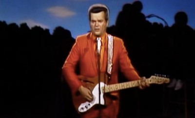 "Watch the Great Conway Twitty Perform ""Hello Darlin'"""