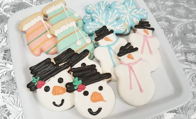 7 Hill Country Bakeries to Try If You're Craving Christmas Cookies