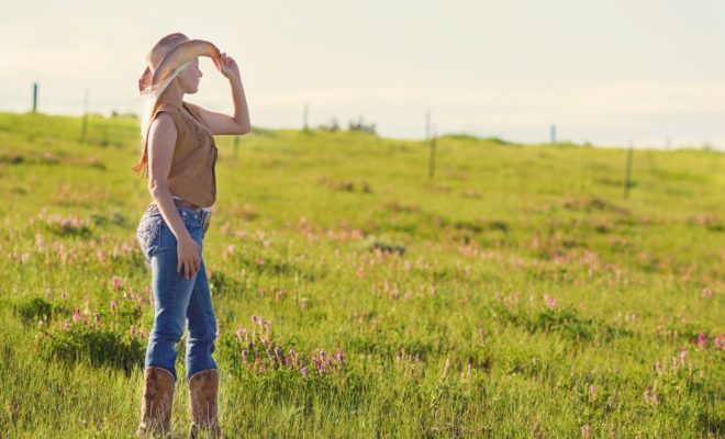 Can 48 Hours on a Texas Hill Country Ranch Help Boost Your Mood?