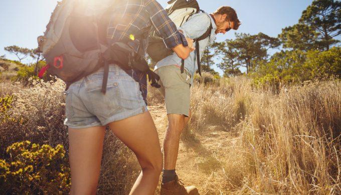 Happy Trails: Do a Round on the Llano Estacado Loop!