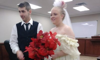 Texas Newlyweds Die Minutes After Their Wedding in Horrific Crash