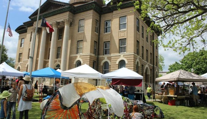 courthouse market
