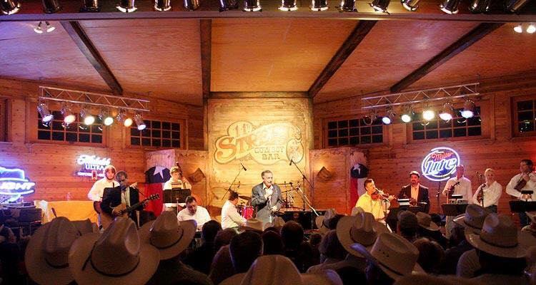 11th Street Cowboy Bar Is A Bandera Hit Good Friends