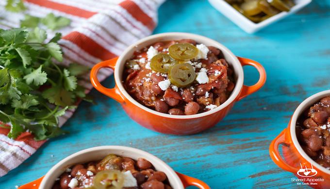 Ten Texas Dishes That Make You Shout Yee-Haw