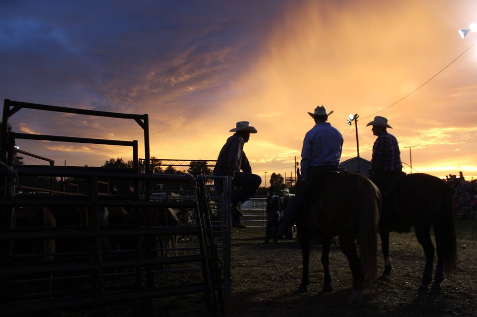 What Makes A Real Texas Cowboy