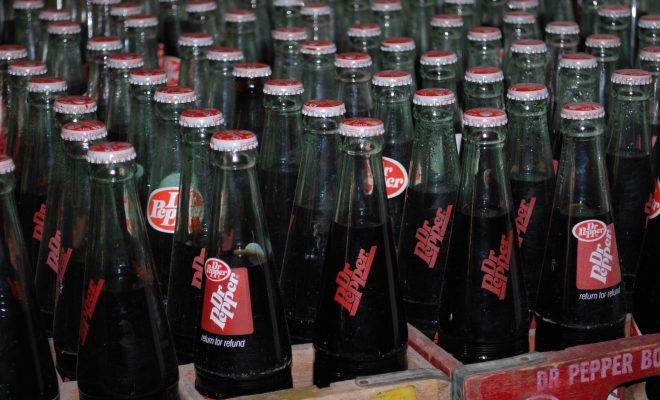Is There a Dr Pepper Shortage in the Lone Star State?
