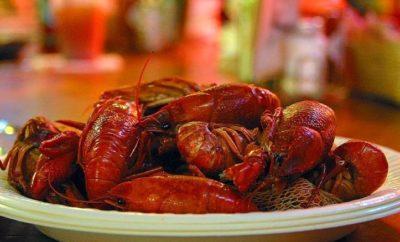 Selma Crawfish Festival Dates Announced as Part of Big Texas Fun 2019