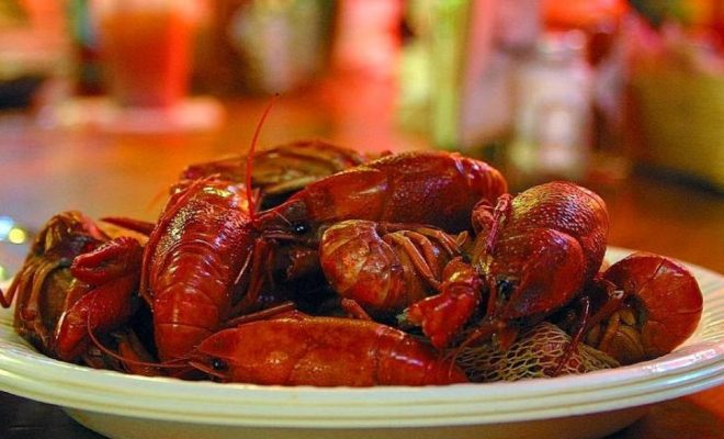 Selma Crawfish Festival Dates Announced as Part of Big Texas Fun 2019