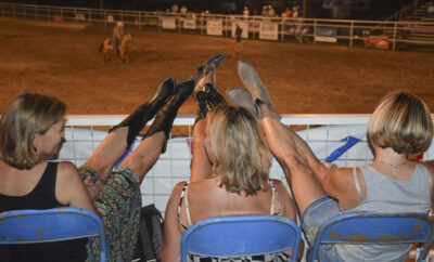 Experience Rodeo in an Exciting New Way on Feb. 28 Via Charreada