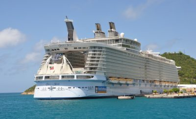 South Padre Island Aspires to Become Cruise Hub