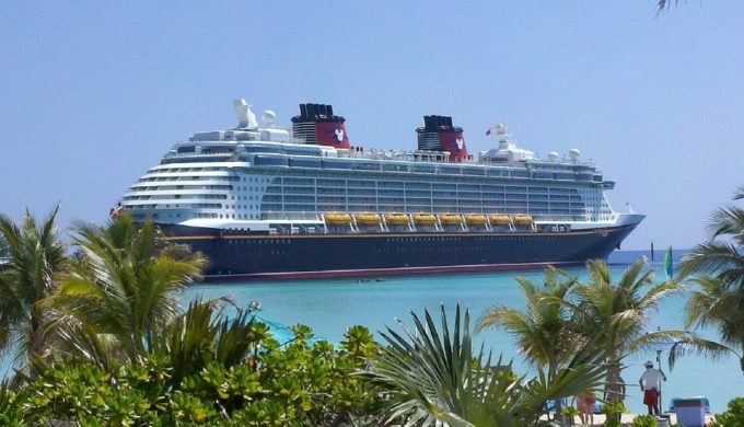 A Disney Cruise From Galveston: Leaving the Lone Star State In Style