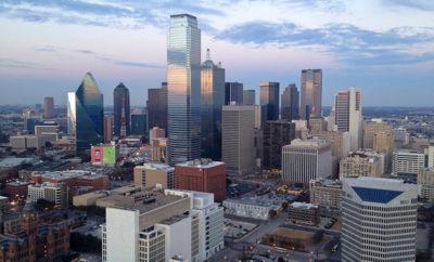 Dallas rudest