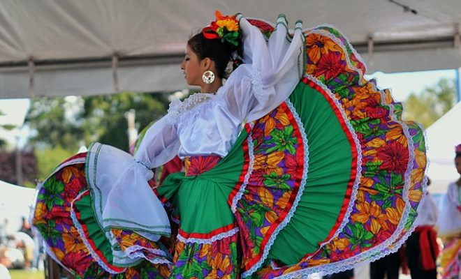 Celebrate a Rich Cultural Heritage in Comfort, Texas, This September
