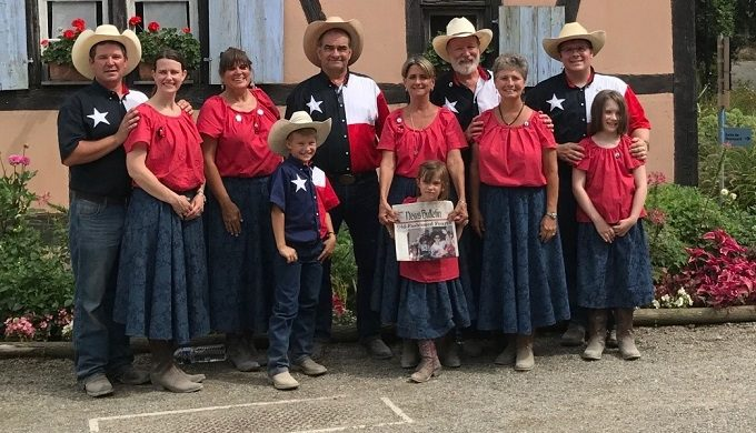 Alsatian Festival of Texas: Have a Blast Celebrating History in Castroville