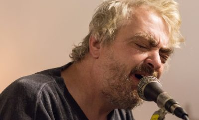 Daniel Johnston, Famed Cult Singer-Songwriter, Dies at Age 58