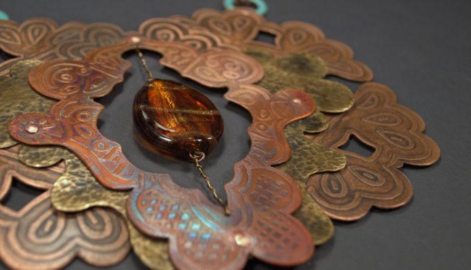 Dawna Gillespie: Texas Metalsmith and Jewelry Designer Extraordinaire
