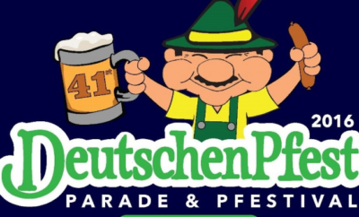 Deutschen Pfest