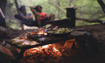 "Take Outdoor Cooking Up a Notch With ""…5 Barbecue Sauces Every Southerner Should Know"""