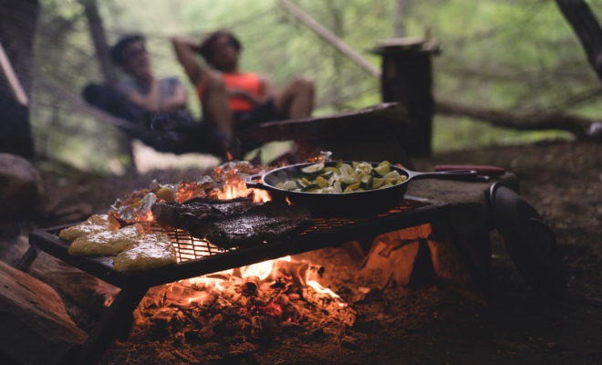 """Take Outdoor Cooking Up a Notch With """"…5 Barbecue Sauces Every Southerner Should Know"""""""
