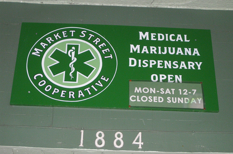 dispensary - Texas Hill Country