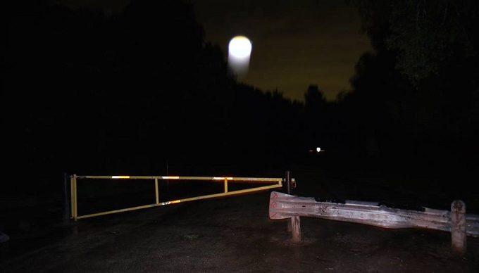 The Donkey Lady Bridge: San Antonio's Terrifying Folk Tale