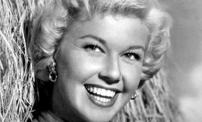 Beloved Singer and Actress Doris Day Dead at Age 97