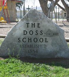 Doss Texas