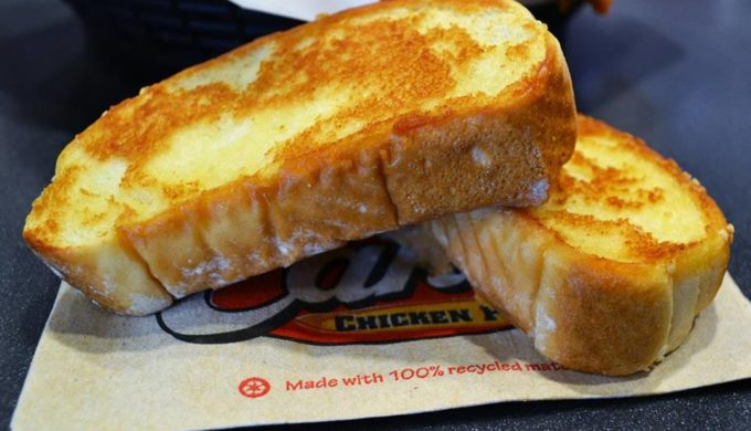The Truth About Texas Toast: Do You Know Where it was Really Invented?